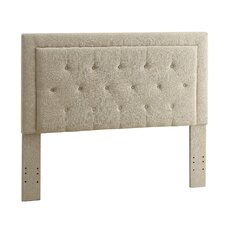 Kershaw Upholstered Headboard in Natural