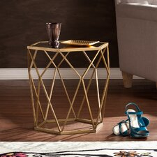 Rossmanite End Table