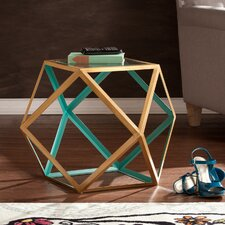 Haller End Table