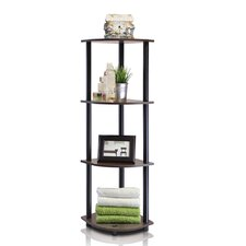 "43.5"" Corner Unit Bookcase"