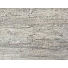 """Comfort 6"""" x 36"""" x 2mm Vinyl Plank in Slate"""