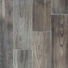 """Portofino 7"""" x 48"""" x 12.3mm Laminate Plank in Clay"""