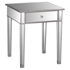 Hamilton 1 Drawer End Table