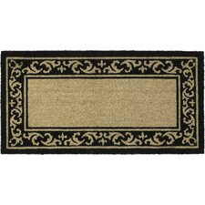 Crystyne Over-Sized Doormat
