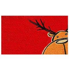 Moose Doormat