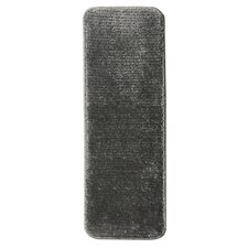 Christain Gray Stair Tread (Set of 7)