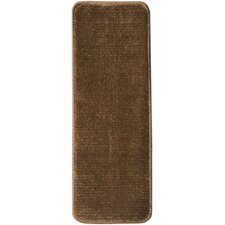Ceres  Brown Stair Tread (Set of 7)