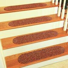 Sangria Stair Tread (Set of 13)