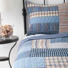 Damrez  Quilt Comforter Set
