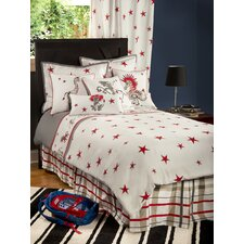 Kids 110 Thread Count Bed Skirt