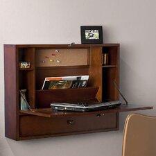 Grants Wall Mount Laptop Floating Desk