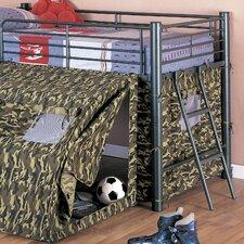 G.I Low Loft Bed