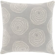 Charlotte Cotton Throw Pillow