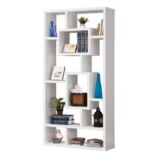 "70.75"" Cube Unit Bookcase"