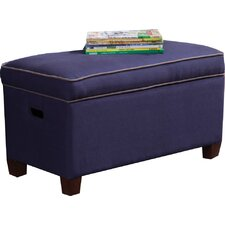 Kids Bench with Storage Compartment