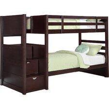 Ryan Twin Bunk Bed
