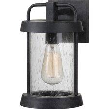 Gavin 1 Light Outdoor Wall Lantern