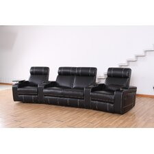 Riverton Home Theater Recliner (Row of 4)