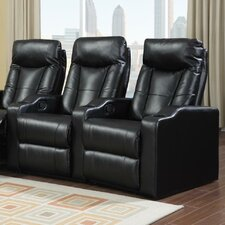Camden Home Theater Recliner (Row of 2)