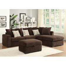 Olson Reversible Chaise Sectional