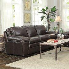 Regalvale Leather Modular Sofa
