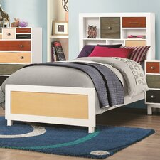 Lemoore Panel Bed
