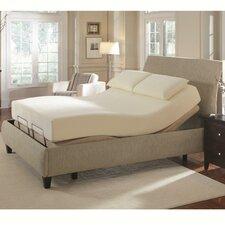 Full Electric Adjustable Bed Base