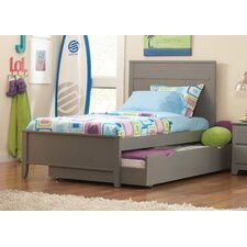 Ashton Twin Panel Bed