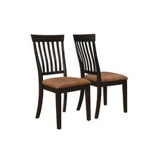 River Wood Side Chair (Set of 2)