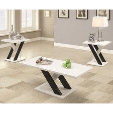 3 Piece Coffie Table Set