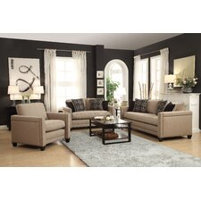 Pratten Living Room Collection