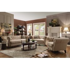 Trivellato Living Room Collection