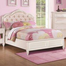 Caroline Panel Bed
