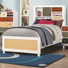 Lemoore Twin Panel Bed