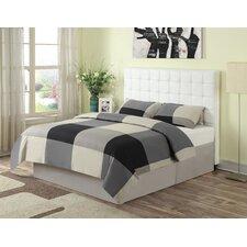 Tanner Upholstered Platform Bed