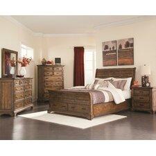 Elk Grove California King Sleigh Customizable Bedroom Set