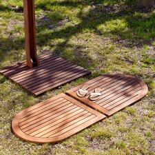 "Roland Wood 30"" x 23.75"" Floor Plank (Set of 2)"
