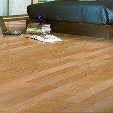 """3"""" Engineered Red Oak Hardwood Flooring in Natural"""