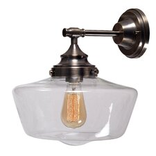 Cavendish 1 Light Wall Sconce