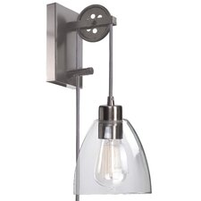 Lanier 1 Light Portable Lamp