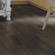 "5"" Engineered Maple Hardwood Flooring in Marina"