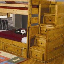 San Bernardino 6 Drawer Combo Dresser