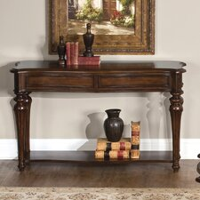 Andalusia Occasional Console Table