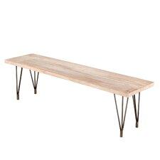 Arno Wood Kitchen Bench