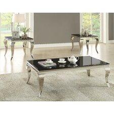 Abildgaard 2 Piece Coffee Table Set