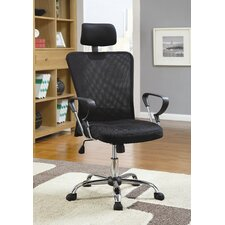 Rochester Air High-Back Mesh Conference Chair