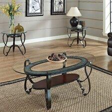 Ingo 3 Piece Coffee Table Set