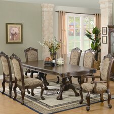 Italy Arm Chair (Set of 2)