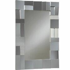 3-D Mirror