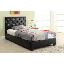 Mary Upholstered Platform Bed